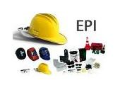 EPI em foco (equipamentos de proteção individual)